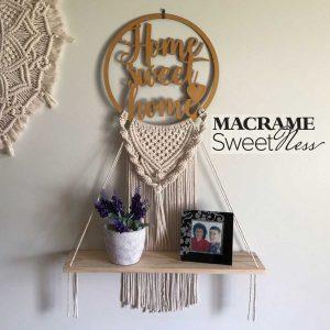 Home Sweet Home DIY Kit Example